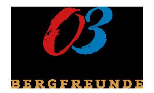 Bergfreunde – Förderverein 03 Logo