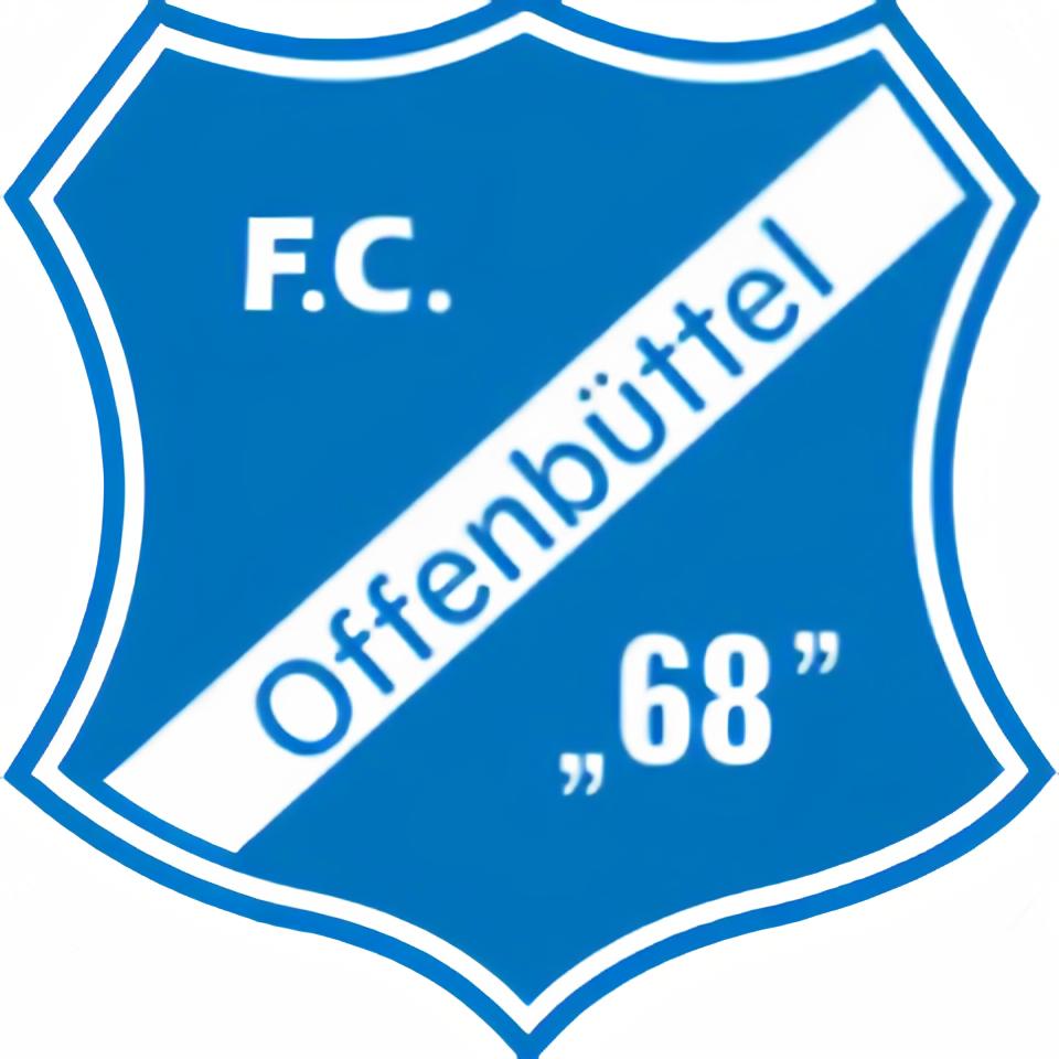 FC Offenbüttel 68 e.V. Logo